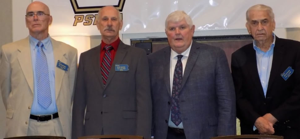 PSFCA Hall of Fame Class of 2019